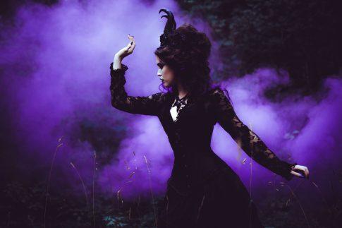 dark beauty photography, gothic model, fantaasia