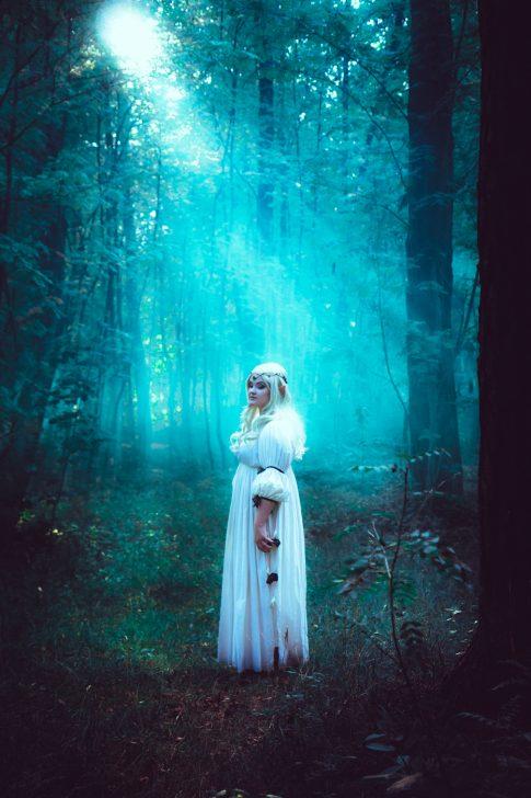fantaasia, Fantaasiasessioon, fantaasiafotod, müstiline loodus, haldjas